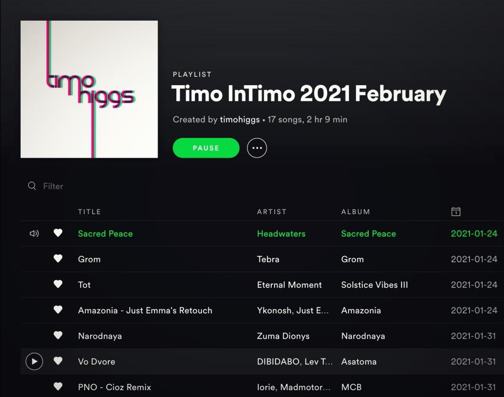 Spotify Feb2021
