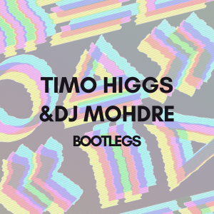 Timo & DJ Mohdre bootleg pack